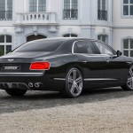 2015 Startech Bentley Continental Flying Spur