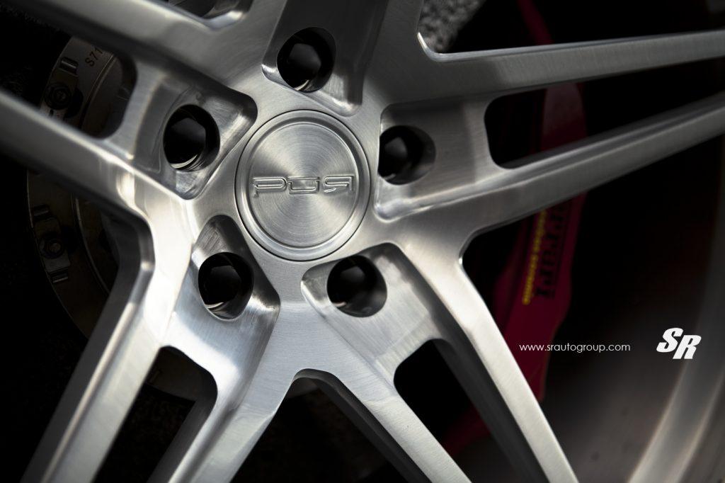 2016 SR Auto Ferrari FF PUR RS10 Serie
