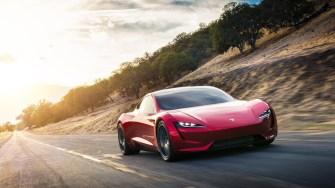 Tesla Roadster 2020 [03]