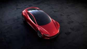 Tesla Roadster 2020 [12]