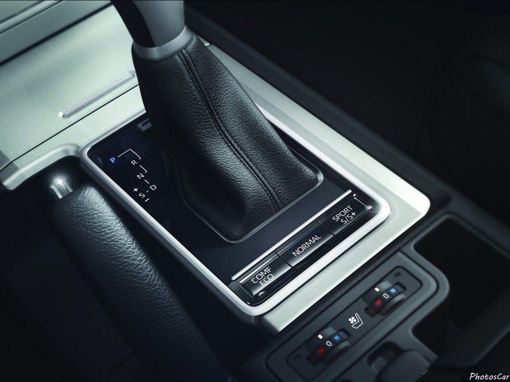 Toyota Land Cruiser 2018, améliorations pour le SUV mondial