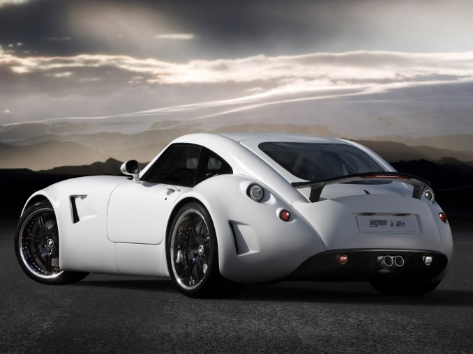 2009 Wiesmann GT MF5 20th Anniversary
