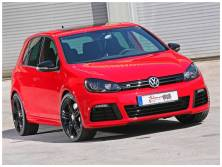 2010 Wimmer-RS - Volkswagen Golf-R Red Devil V