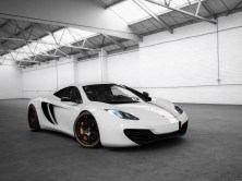 2012 Wheelsandmore Mclaren MP4 12C Toxique Evil