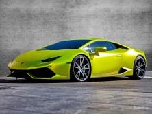 2015 xXx Performance - Lamborghini Huracan