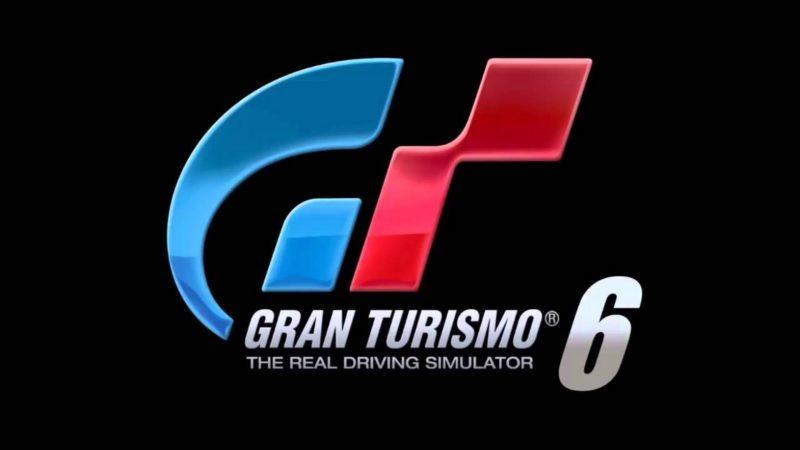 Vision Gran Turismo 6 – Des voitures de sports mythiques