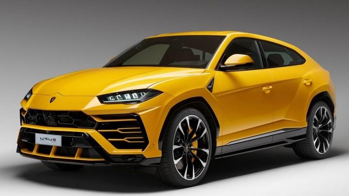 Lamborghini Urus 2019 – Le SUV le plus rapide du moment