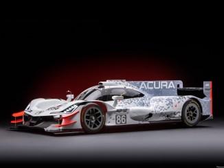 Acura ARX 05 DPi 2018