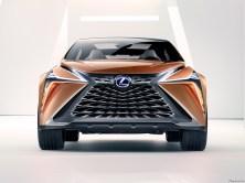 Lexus LF-1 Limitless Concept 2018 - 08