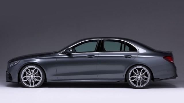 Lorinser Mercedes Classe E W213 2016