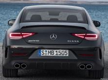 Mercedes AMG CLS 53 2019 - 06