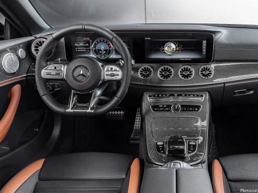Mercedes AMG E53 Cabriolet 2019