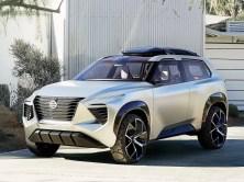 Nissan Xmotion Concept 2018 - 03