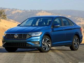 Volkswagen Jetta 2019 - 01