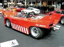Abarth 3000 Sport Prototype 1971