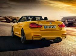 BMW M4 Convertible 30 Jahre 2018 [04]