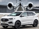 Ford Edge 2019 EU Version