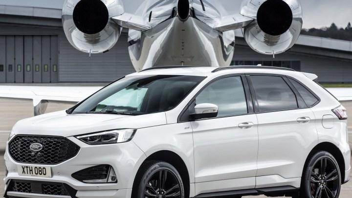 Ford Edge 2019 : Nouveau design, moteurs et fonctions de sécurité