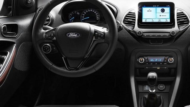 Ford Ka Plus Active 2019