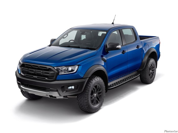 ford ranger raptor 2019 avec un moteur turbo diesel de 210 ch. Black Bedroom Furniture Sets. Home Design Ideas