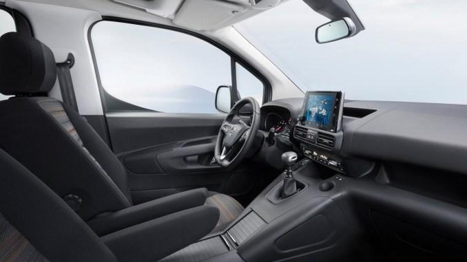Opel Combo Life 2019