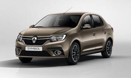 Renault Symbol SE 2018