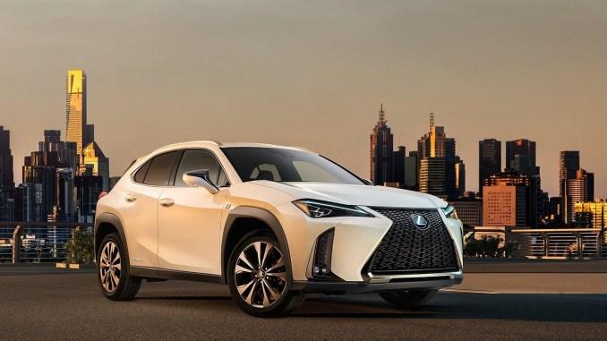 Lexus UX 2019 [01]