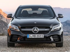 Mercedes-Benz C43 AMG 4Matic 2019