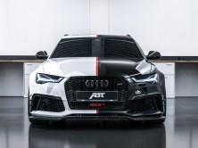 Audi RS6 plus Phoenix ABT 2018