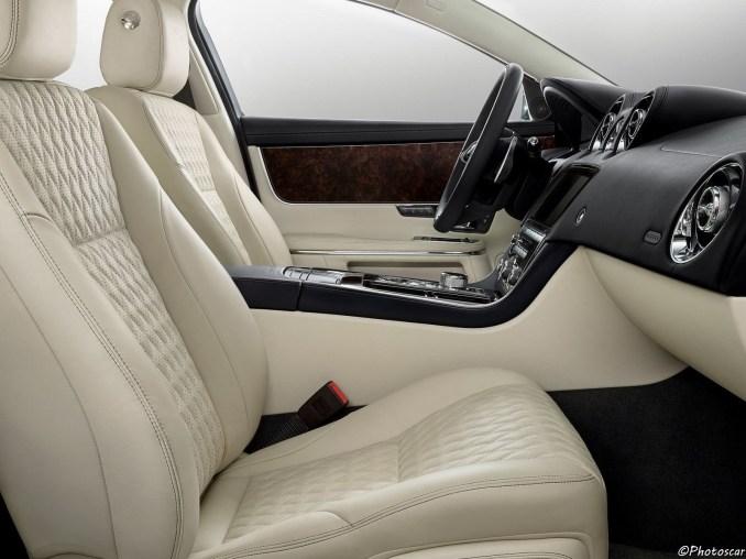 Jaguar XJ50 2019 - Photoscar