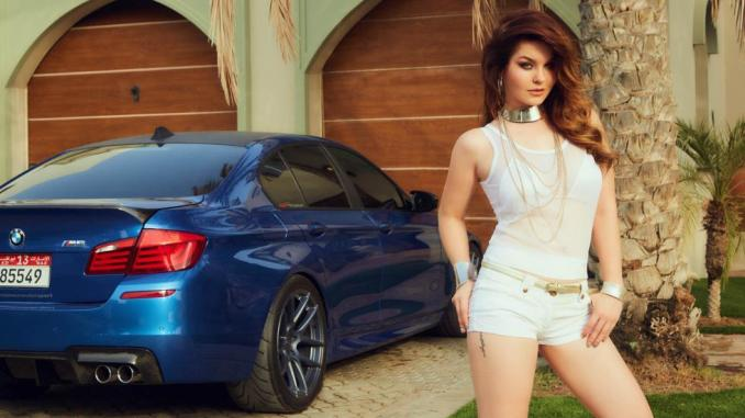 Miss Tuning Calendrier 2017 - Aout
