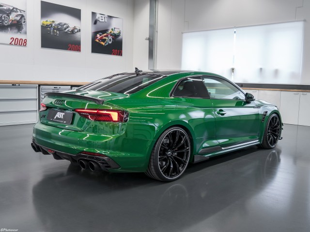 ABT RS5-R Coupe 2018