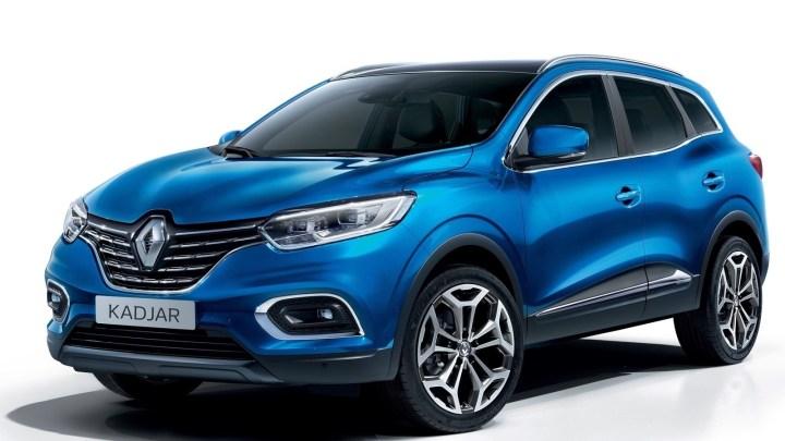 Renault Kadjar 2019 – Prix, fiche technique et date de sortie