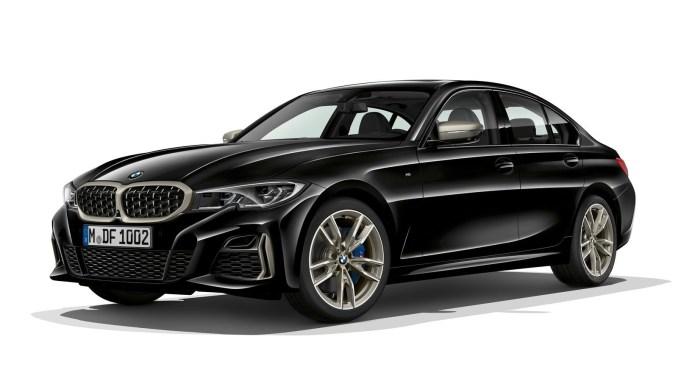 BMW M340i xDrive Sedan 2020