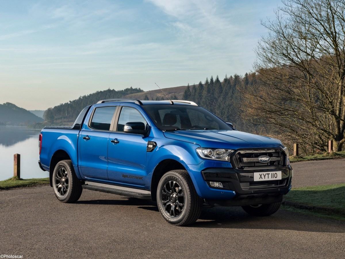Ford Ranger Wildtrak X 2018 - Une attention méticuleuse aux détails