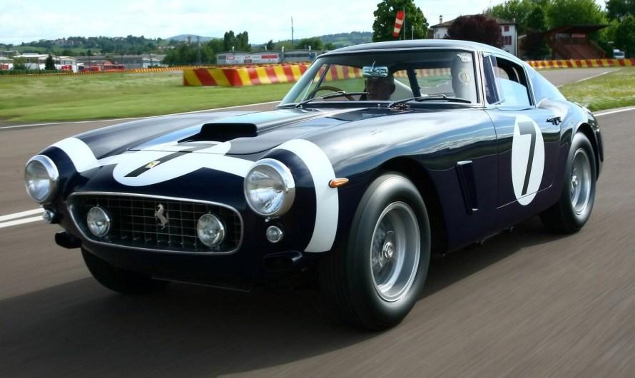 Ferrari 250 GT SWB Pininfarina 1960 – Une sportive de prestige