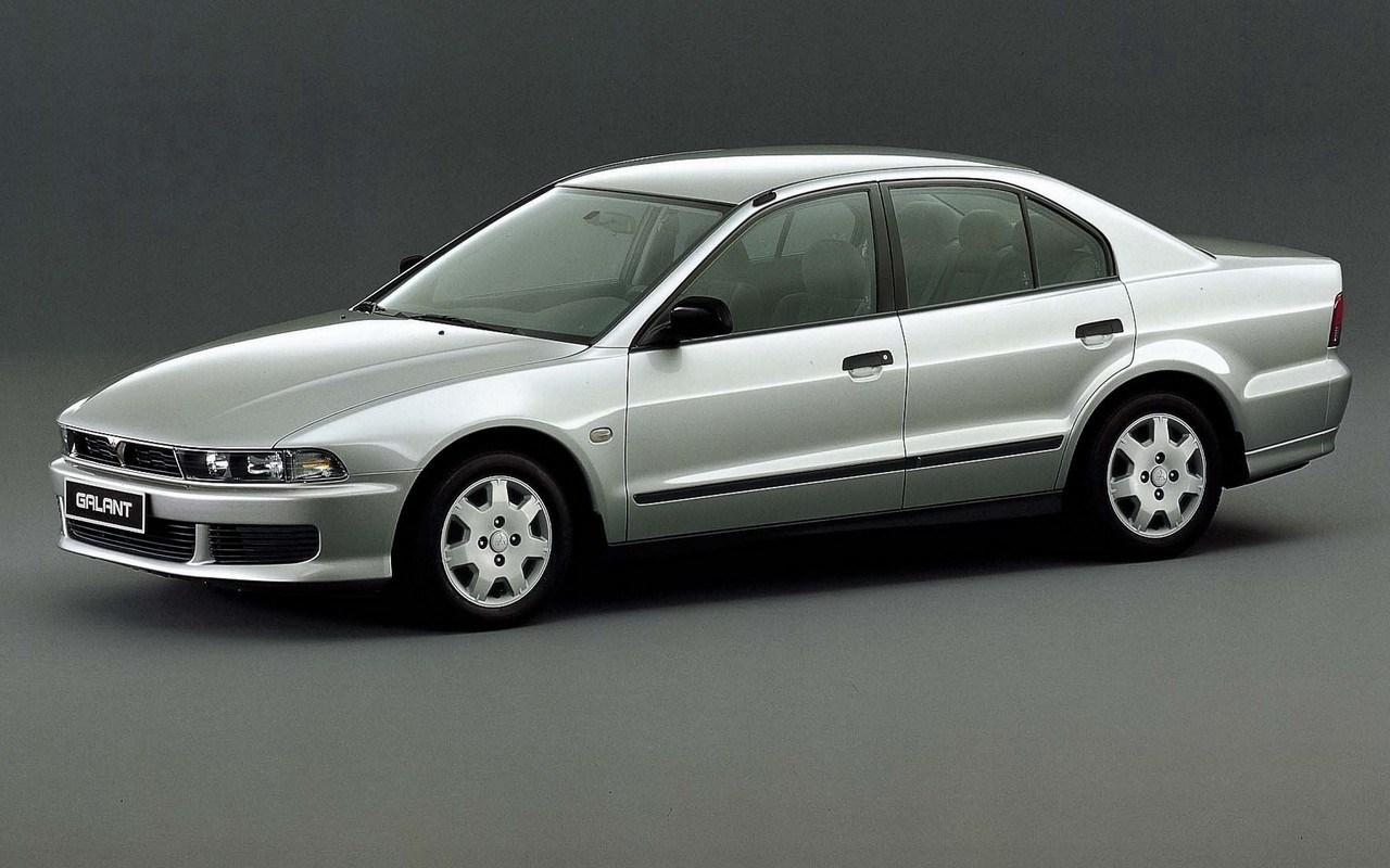 Mitsubishi Galant 1996 2003