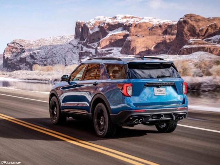 Ford Explorer_ST 2020