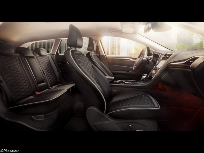 Ford Mondeo_Wagon_Hybride 2019