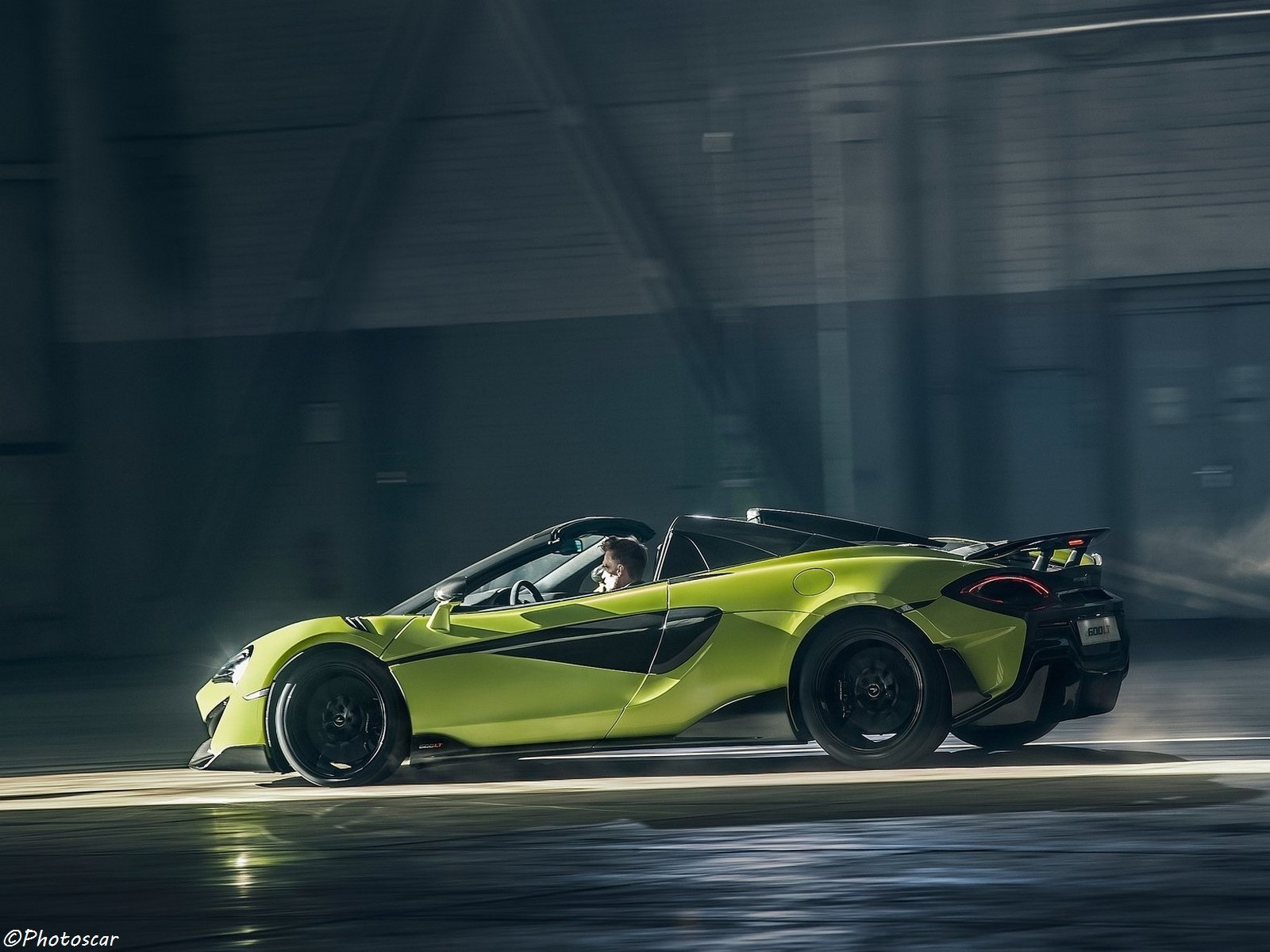 McLaren 600LT_Spider 2020