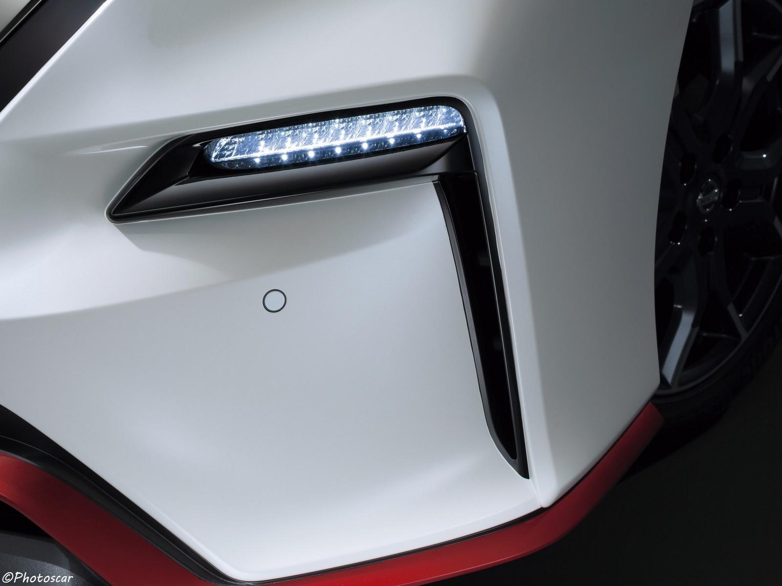 Nismo Nissan Serena 2017