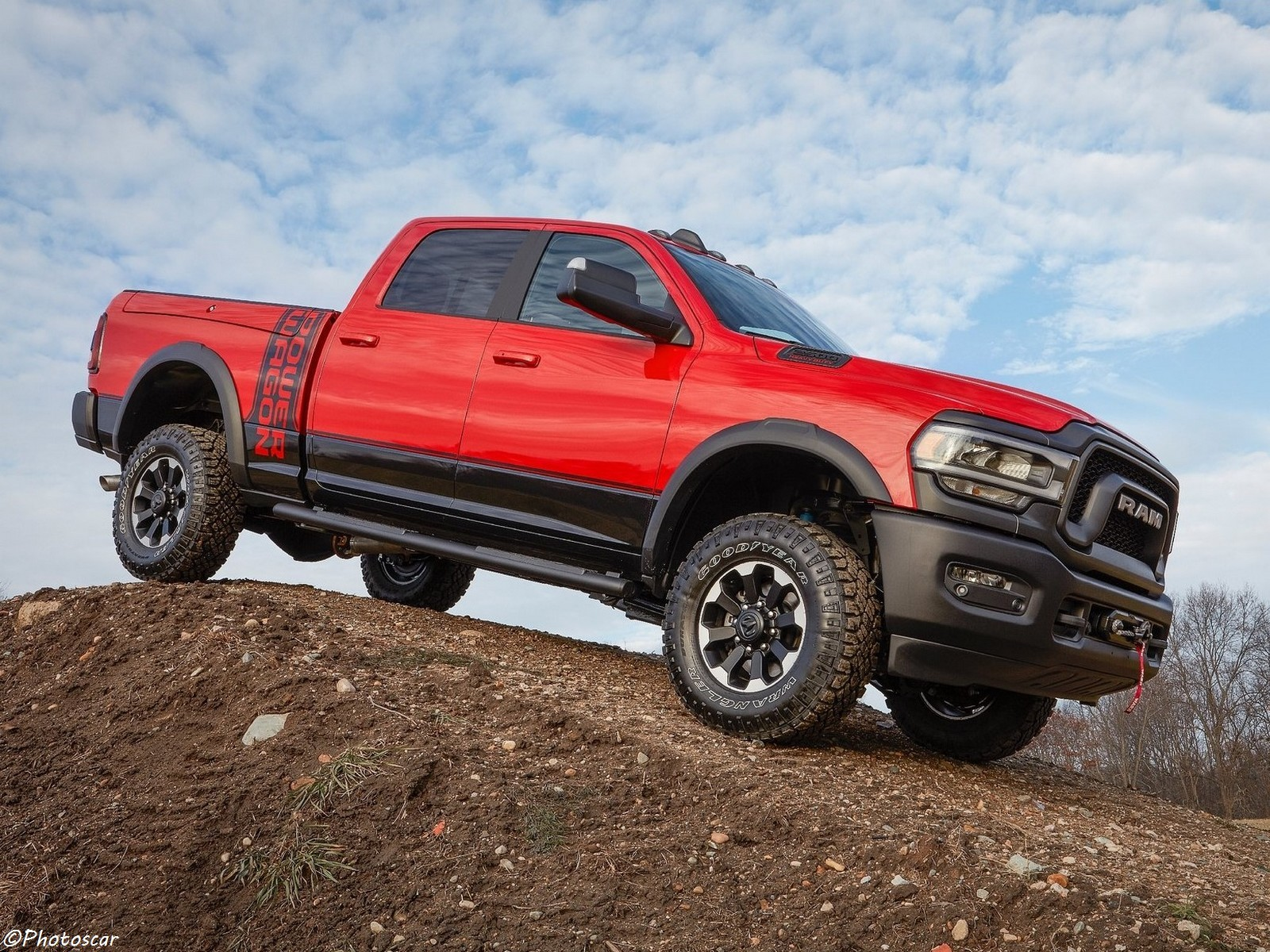 Ram Power_Wagon 2019