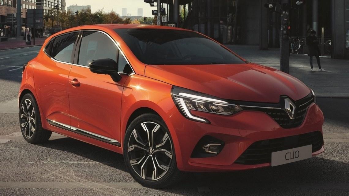 Renault Clio 2020 – Berline compacte séduisante et citadine polyvalente