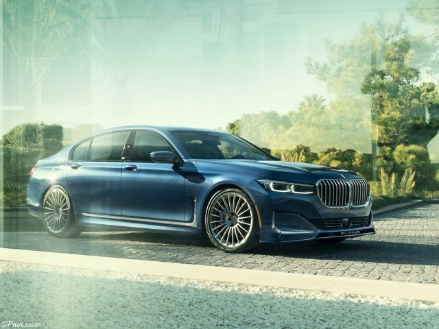 Alpina BMW B7 xDrive Sedan 2020