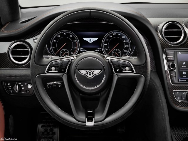 Bentley Bentayga_Speed 2020