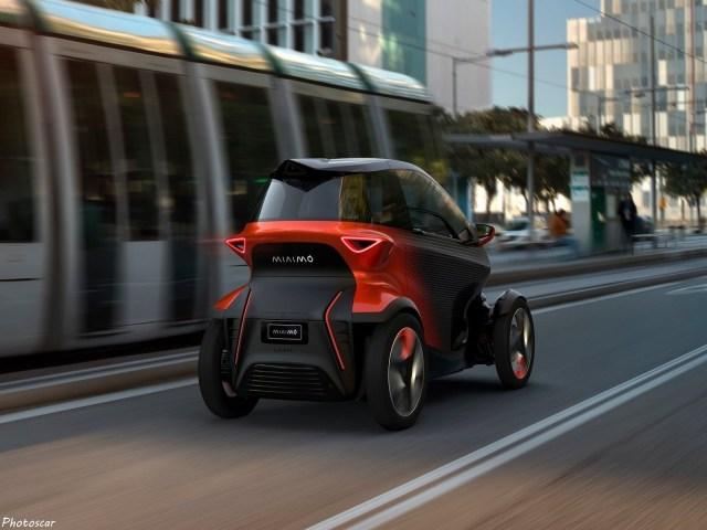 Seat Minimo Concept 2019