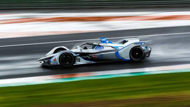 Formule E 2019 - Venturi