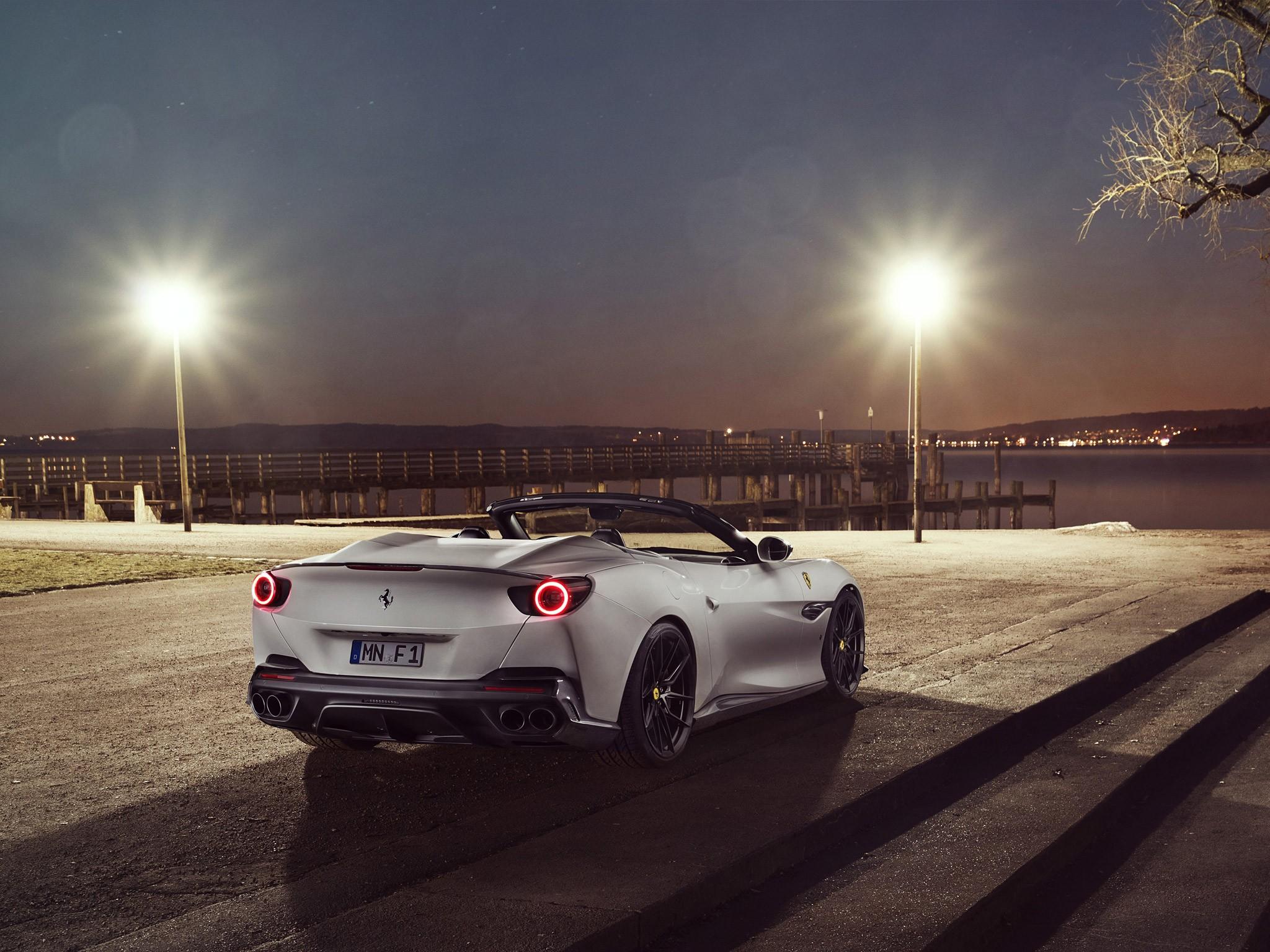Novitec Ferrari_Portofino 2019