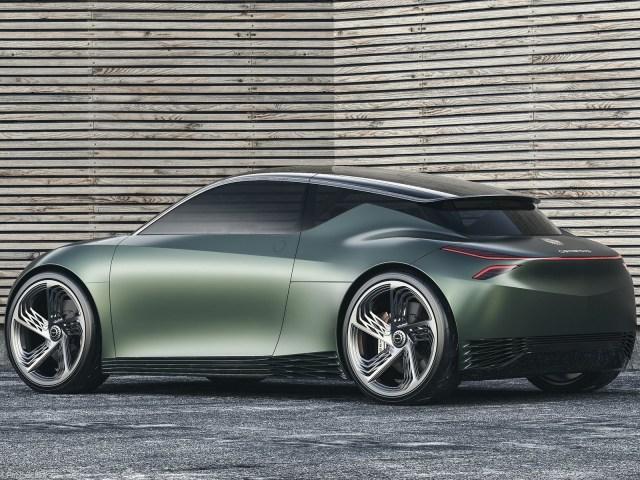 Genesis Mint Concept 2019