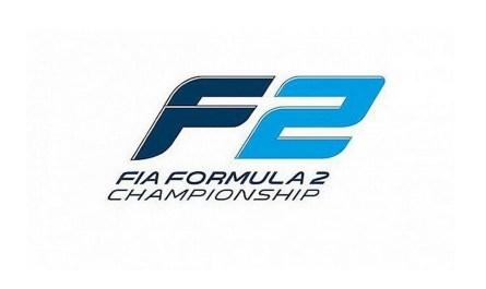 Logo Formule 2